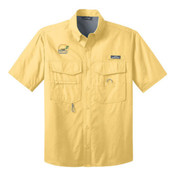 EB608 - Eddie Bauer - Short-Sleeve Fishing Shirt