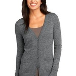 Ladies Cardigan Sweater