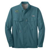 EB600 - Eddie Bauer - Long-Sleeve Fishing Shirt